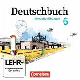 Deutschbuch Gymnasium - Berlin, Brandenburg, Mecklenburg-Vorpommern, Sachsen, Sachsen-Anhalt und Thüringen - 6. Schuljahr