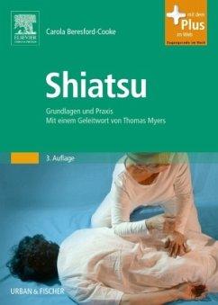 Shiatsu - Beresford-Cooke, Carola