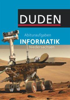 Duden Informatik Abituraufgaben. Schülerbuch fü...