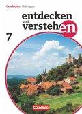 Entdecken und Verstehen 7. Schuljahr. Schülerbuch Thüringen