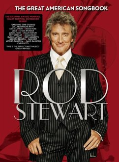 The Great American Songbook Box Set - Stewart,Rod