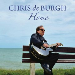 Home - De Burgh,Chris