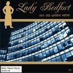 Die letzte Wette / Lady Bedford Bd.57 (2 Audio-CDs)