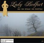 Die Stimme des Zweifels / Lady Bedford Bd.56 (1 Audio-CD)