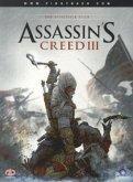 Assassins Creed 3 offiz. Lösungsbuch