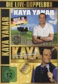 Kaya Yanar - Die Live-Doppelbox (4 Discs)