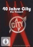 40 Jahre City - Das Konzert