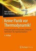 Keine Panik vor Thermodynamik!