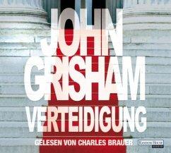 Verteidigung (MP3-Download) - Grisham, John