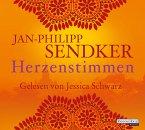 Herzenstimmen / Die Burma-Serie Bd.2 (MP3-Download)