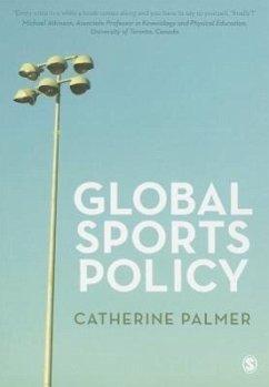 Global Sports Policy - Palmer, Catherine