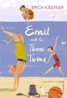 Emil and the Three Twins - Kästner, Erich