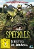 Speckles - Die Abenteuer des kleinen Dinosauriers