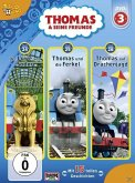 Thomas & seine Freunde - Mit 15 tollen Geschichten (3 Discs)