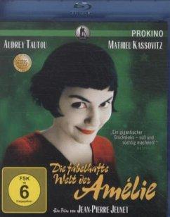 Die fabelhafte Welt der Amélie - Fabelhafte Welt D.Amèlie/Bd