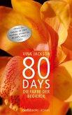 Die Farbe der Begierde / 80 Days Bd.2