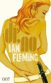 Dr. No / James Bond Bd.6 (deutsche Ausgabe)