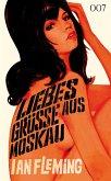 Liebesgrüße aus Moskau / James Bond Bd.5