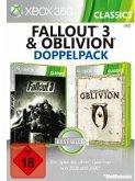 Fallout 3 & Oblivion Doppelpack (Xbox 360)