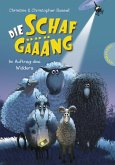 Im Auftrag des Widders / Die Schafgäääng Bd.1 (Mängelexemplar)