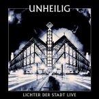 Lichter der Stadt / Live, 2 Audio-CDs (Special Edition)