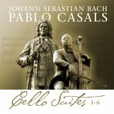 Bach Cello Suites 1-6