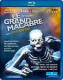 Ligeti, György - Le Grand Macabre