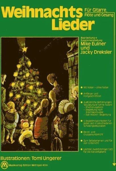 Weihnachtslieder Gesang.Weihnachtslieder Für Gitarre Flöte Und Gesang