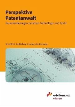 Perspektive Patentanwalt
