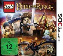 LEGO - Der Herr der Ringe (Nintendo 3DS)
