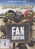 Shaun das Schaf - Fan-Edition (4 Discs)