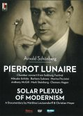 Pierrot Lunaire/Solar Plexus Of Modernism