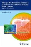 Therapie der chronischen Hepatitis C mit Telaprevir-basierter Triple Therapie