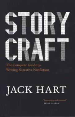 Storycraft - Hart, Jack