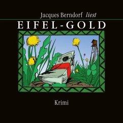 Eifel-Gold / Siggi Baumeister Bd.4 (1 MP3-CDs) - Berndorf, Jacques