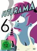 Futurama - Season 6 (2 Discs)
