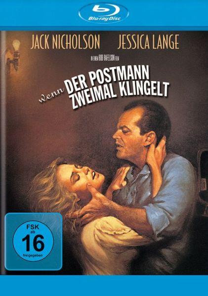 Wenn Der Postmann Zweimal Klingelt Ganzer Film