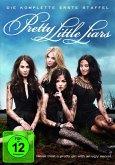Pretty Little Liars - Die komplette erste Staffel (5 Discs)