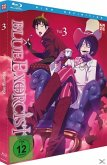 Blue Exorcist Vol. 3 Limited Edition