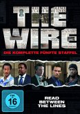 The Wire - Die komplette 5. Staffel