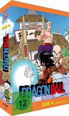 Dragonball - Box 4/6