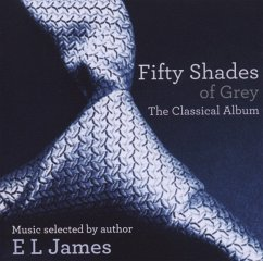 Shades Of Grey-Das Klassik-Album - Various/James,E L