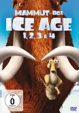 Mammut Box - Ice Age 1-4 DVD-Box