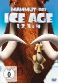 Ice Age 1-4 (4 Discs)