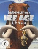 Ice Age 1-4 Box-Set