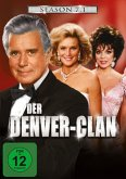 Der Denver-Clan - Season 7, Vol. 1 DVD-Box