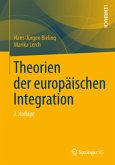 Theorien der europäischen Integration