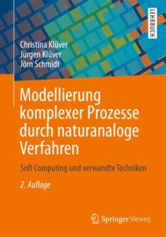 Modellierung komplexer Prozesse durch naturanal...