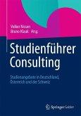 Studienführer Consulting