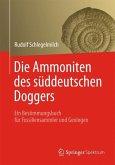 Die Ammoniten des süddeutschen Doggers